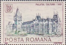 [Historical Buildings, type CZD]