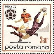 [Football World Cup - Mexico, type DEB]