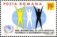 [International Year for Action to Combat Racism, type DGL]