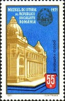 [Romanian Historical Museum, type DHF]