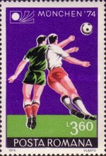 [Football World Cup - West Germany, type DSD]