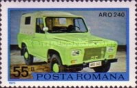 [Romanian Vehicles, type DVY]