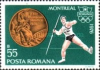 [Olympic Medal Winners Montreal, type DYP]