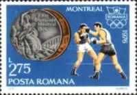 [Olympic Medal Winners Montreal, type DYR]