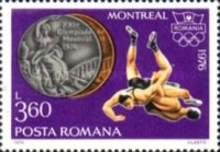 [Olympic Medal Winners Montreal, type DYS]