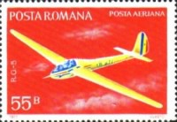 [Aviation - Gliders, type EAC]