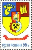 [Coat of Arms of Romanian Counties, type EBX]