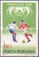 [Football World Cup - Argentina, type EDV]