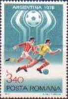 [Football World Cup - Argentina, type EDX]