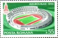 [Olympic Games - Moscow 1980, USSR, type FAJ]