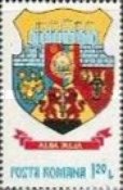 [Coats of Arms of Romanian Cities, type FAR]