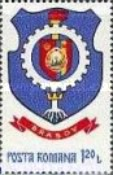 [Coats of Arms of Romanian Cities, type FAY]