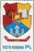 [Coats of Arms of Romanian Cities, type FBC]