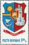 [Coats of Arms of Romanian Cities, type FBD]