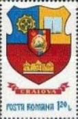 [Coats of Arms of Romanian Cities, type FBE]
