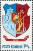 [Coats of Arms of Romanian Cities, type FBG]