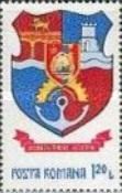 [Coats of Arms of Romanian Cities, type FBH]