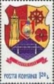 [Coats of Arms of Romanian Cities, type FBL]