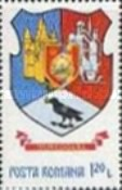 [Coats of Arms of Romanian Cities, type FBM]
