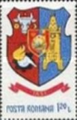 [Coats of Arms of Romanian Cities, type FBN]