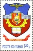 [Coat of Arms of Romanian Cities, type FCO]