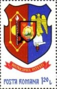 [Coat of Arms of Romanian Cities, type FCP]