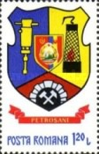 [Coat of Arms of Romanian Cities, type FCR]
