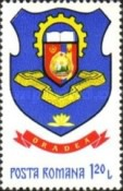 [Coat of Arms of Romanian Cities, type FCT]