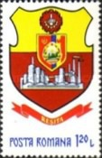 [Coat of Arms of Romanian Cities, type FCU]