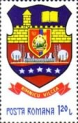 [Coat of Arms of Romanian Cities, type FCV]