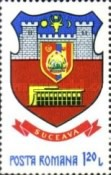 [Coat of Arms of Romanian Cities, type FDB]