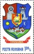 [Coat of Arms of Romanian Cities, type FDD]