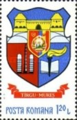 [Coat of Arms of Romanian Cities, type FDF]
