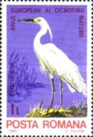 [European Nature Conservation Year, type FDN]