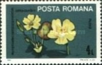 [Flowers of the Danube Delta, type FQI]