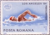 [Olympic Games - Los Angeles, USA, type FQL]