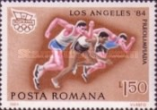[Olympic Games - Los Angeles, USA, type FQM]