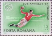 [Olympic Games - Los Angeles, USA, type FQN]