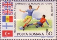 [Football World Cup 1986 - Qualifications, type FWD]
