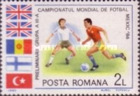 [Football World Cup 1986 - Qualifications, type FWG]