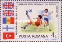 [Football World Cup 1986 - Qualifications, type FWI]