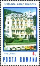 [Romanian Resorts, type FYP]