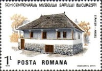 [The 50th Anniversary of the Village Museum, Bucharest, type FZI]