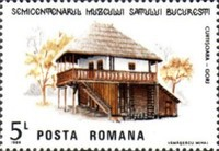 [The 50th Anniversary of the Village Museum, Bucharest, type FZM]