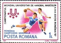 [World Handball Championships for Students, type GBW]