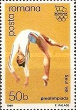 [Olympic Games - Seoul, South Korea, type GIJ]