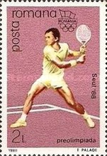[Olympic Games - Seoul, South Korea, type GIL]