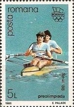 [Olympic Games - Seoul, South Korea, type GIO]