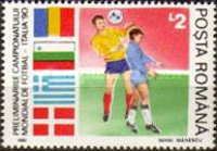 [Football World Cup - Italy, type GNI]