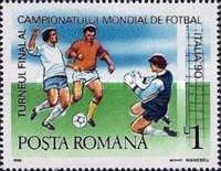 [Football World Cup - Italy, type GNP]